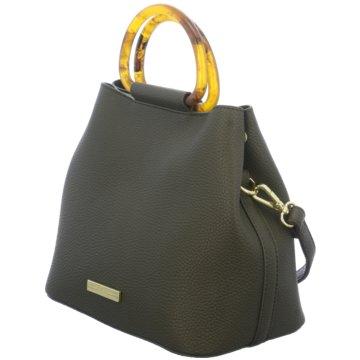 Katie Loxton Handtasche grün