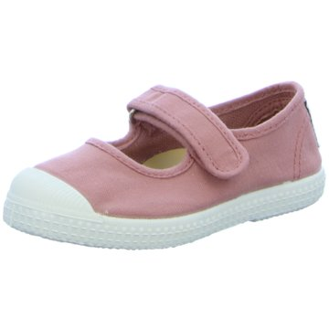 Natural World Eco Spangenschuh pink