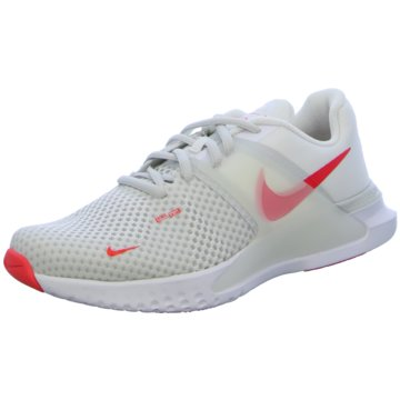 Nike TrainingsschuheNike Renew Fusion Men's Training Shoe - CD0200-101 weiß