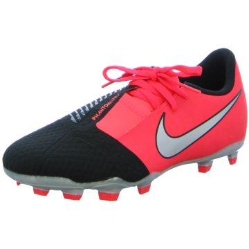 Nike Nocken-SohleJR. PHANTOM VENOM ACADEMY FG - AO0362-606 schwarz