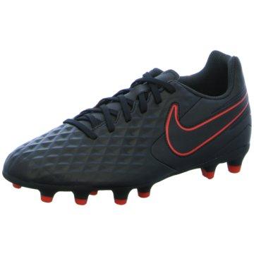 Nike Stollen-SohleTIEMPO LEGEND 8 CLUB MG - AT6107-060 schwarz