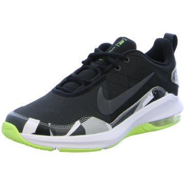 Nike TrainingsschuheNike Air Max Alpha - AT1237-009 schwarz