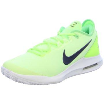 Nike OutdoorCOURT AIR MAX WILDCARD - AO7350-302 grün