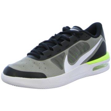 Nike OutdoorNikeCourt Air Max Vapor Wing MS Men's Multi-Surface Tennis Shoe - BQ0129-007 grau