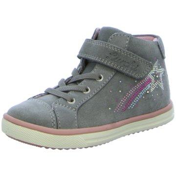 Lurchi Sneaker HighShooty grau