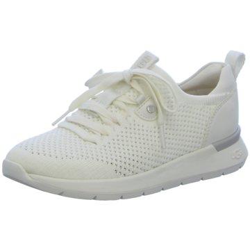 UGG Sneaker weiß