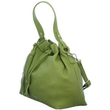 Emily & Noah Handtasche grün