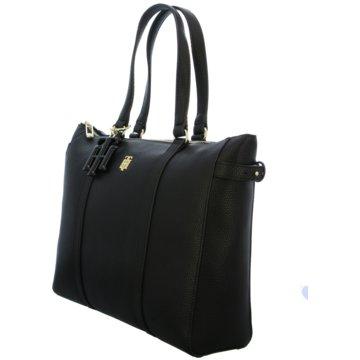Tommy Hilfiger Handtasche schwarz