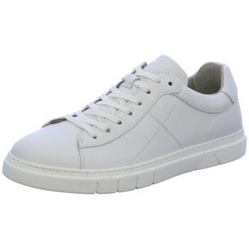 Pius Gabor Sneaker LowSneaker weiß
