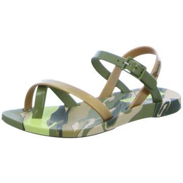 Ipanema Offene Schuhe grün