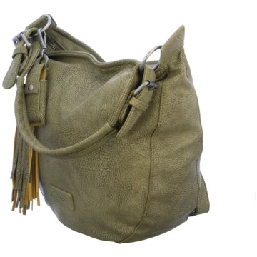 Fritzi aus Preußen Taschen Damen grün