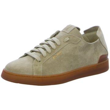 Stokton Sneaker Low beige
