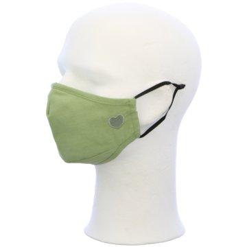 Opus Schutzmasken grün