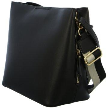 SEIDENFELT Taschen Damen schwarz