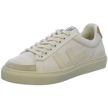 flamingoslife Sneaker Low beige