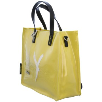 Suri Frey Shopper gelb