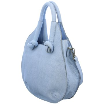 Taschendieb Wien Taschen Damen blau