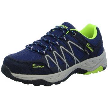Kastinger Outdoor Schuh blau