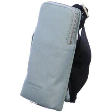Liebeskind Taschen Damen blau