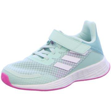 adidas Sneaker LowDURAMO SL C grün