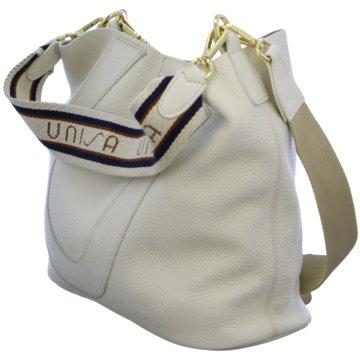 Unisa Handtasche beige