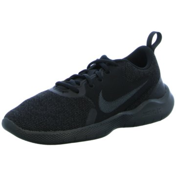 Nike RunningFLEX EXPERIENCE RUN 10 - CI9964-004 schwarz