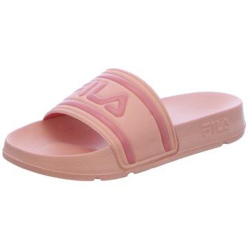 Fila Badelatsche rosa