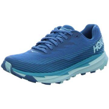 Hoka TrailrunningTORRENT 2 - 1110497 BSAB blau
