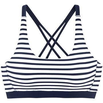 Venice Beach Bikini Tops weiß