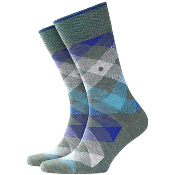 Burlington Hohe Socken -
