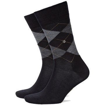 Burlington Hohe Socken -