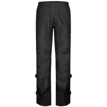 JACK WOLFSKIN OutdoorhosenPROTECTION PANTS - 1112751-6000 schwarz