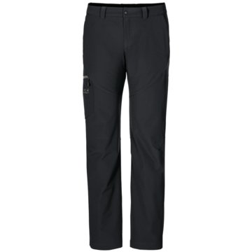 JACK WOLFSKIN OutdoorhosenCHILLY TRACK XT PANTS MEN - 1502381-6000 schwarz