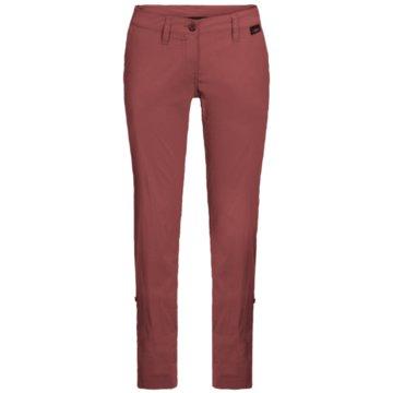 JACK WOLFSKIN OutdoorhosenDESERT ROLL-UP PANTS W - 1505281 -