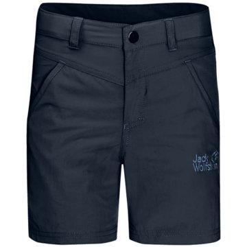 JACK WOLFSKIN Kurze SporthosenSUN SHORTS K - 1605613 -