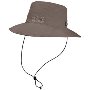 JACK WOLFSKIN HüteSUPPLEX MESH HAT - 1902042 -