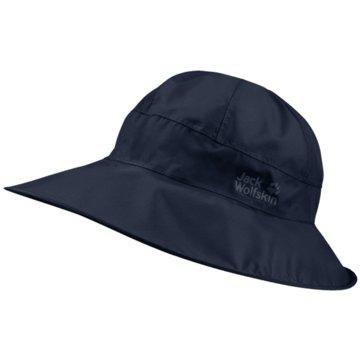 JACK WOLFSKIN HüteTEXAPORE ECOSPHERE HAT WOMEN - 1905882 -