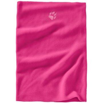 JACK WOLFSKIN SchalsREAL STUFF LOOP KIDS - 1906541-2054 pink
