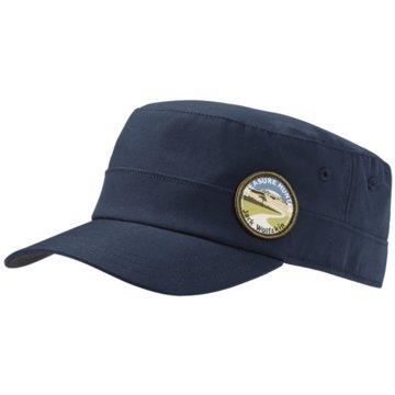 JACK WOLFSKIN MützenTREASURE HUNTER CAP KIDS - 1908541 blau