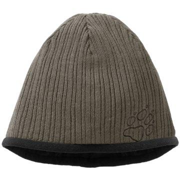 JACK WOLFSKIN CapsSTORMLOCK RIP RAP CAP - 19392-4690 grau
