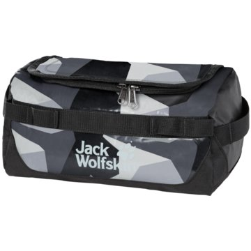 JACK WOLFSKIN KulturbeutelEXPEDITION WASH BAG - 8006861-8122 grau