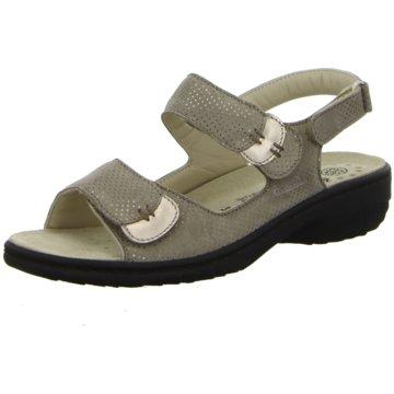 Mephisto Komfort Sandale beige