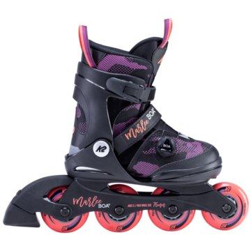 K2 Inline SkatesMARLEE BOA - 30E0202-1-1 schwarz