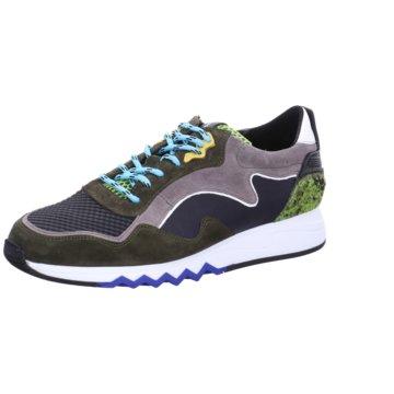 Pantofola d` Oro Sneaker Low gelb