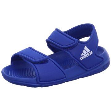 Keen SandaleSandale blau