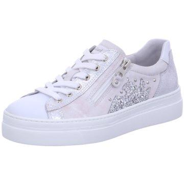 Nero Giardini Sneaker Low weiß