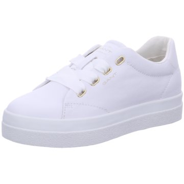 Gant Sneaker LowArona weiß