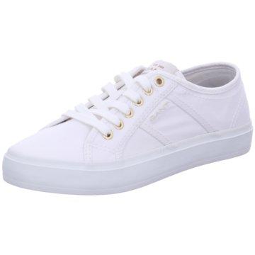 Gant Sneaker LowPinestreet weiß