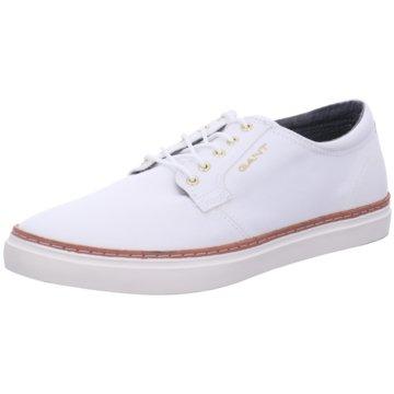 Gant SkaterschuhPrepville weiß