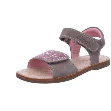 Lurchi by Salamander Offene Schuhe beige